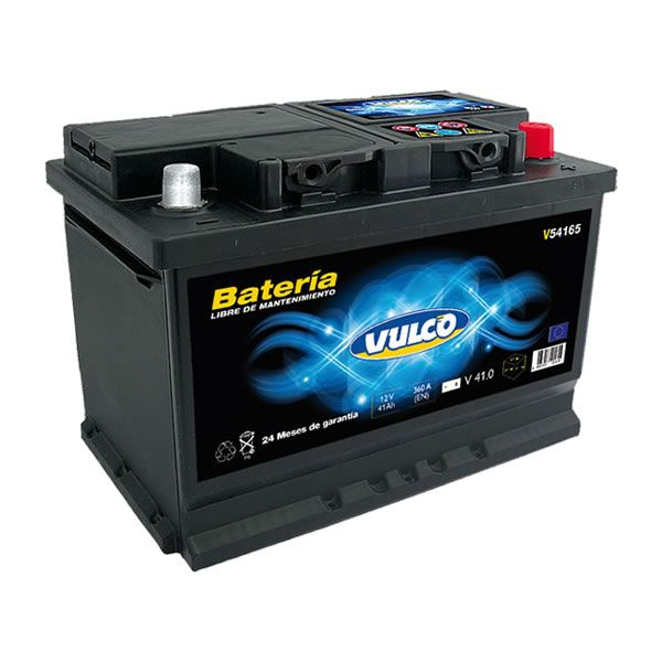 BATERÍA VULCO/POWER A41-LB1 photo